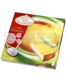 Produktabbildung: Conditorei Coppenrath & Wiese Alt Böhmischer Käse-Kuchen 1250 g