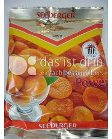 Produktabbildung: Seeberger Natural Power Aprikosen extra 200 g