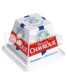 Produktabbildung: Chavroux Der Milde 150 g