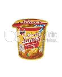 Produktabbildung: Pfanni Kartoffel-Snack 47 g