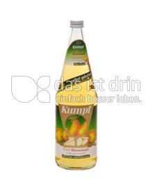 Produktabbildung: Kumpf Gold Birnensaft 1 l