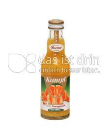 Produktabbildung: Kumpf Gold Orangensaft 0,5 l