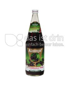 Produktabbildung: Kumpf Gold Johannisbeer-Nektar 1 l