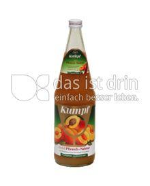 Produktabbildung: Kumpf Gold Pfirsich-Nektar 1 l