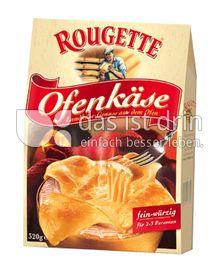 Produktabbildung: Käserei Champignon Rougette Ofenkäse 320 g