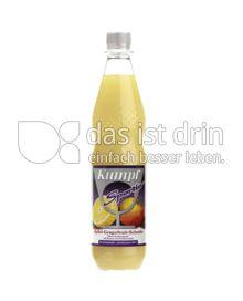 Produktabbildung: Kumpf Sportiv Apfel-Grapefruit-Schorle 0,5 l