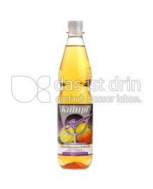Produktabbildung: Kumpf Sportiv Apfel-Zitronen-Schorle 0,5 l