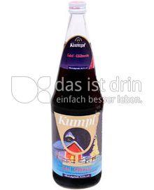 Produktabbildung: Kumpf Edel-Glühwein 1 l