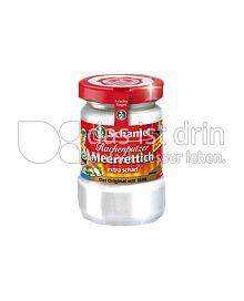 Produktabbildung: Schamel Meerrettich 135 g