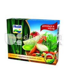 Produktabbildung: FRoSTA Suppengrün 50 g