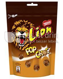 Produktabbildung: Nestlé Lion Pop Choc 140 g