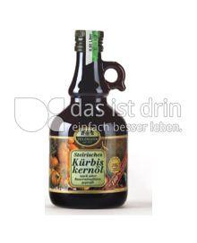 Produktabbildung: Pelzmann Steirisches Kürbiskernöl 250 ml