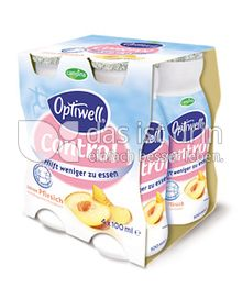 Produktabbildung: Optiwell Control 4 St.