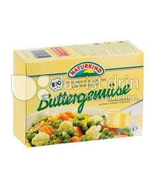 Produktabbildung: Naturkind Buttergemüse 300 g