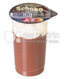 Produktabbildung: A&P Dessertcreme 200 g