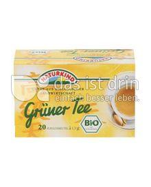 Produktabbildung: Naturkind Grüner Tee 30 g