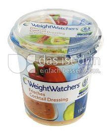 Produktabbildung: Weight Watchers Frisches Cocktail Dressing 150 ml