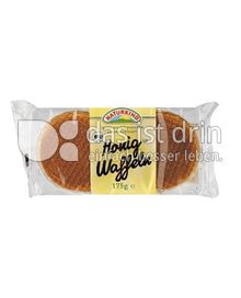 Produktabbildung: Naturkind Honig-Waffeln 175 g