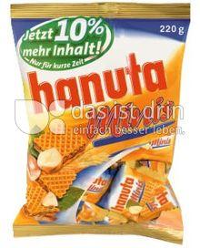 Produktabbildung: Ferrero Hanuta Minis 220 g