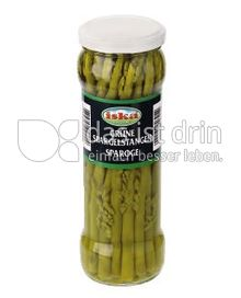 Produktabbildung: Iska Grüne Spargelstangen 370 ml