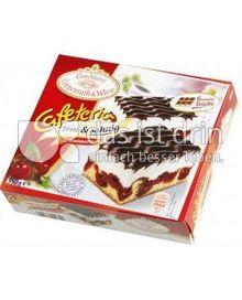 Produktabbildung: Conditorei Coppenrath & Wiese Cafeteria 6x Donauwelle 550 g