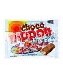 Produktabbildung: Choco nippon Minis 200 g