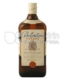 Produktabbildung: Blended Scotch Ballantine's Scotch Whisky 0,7 l