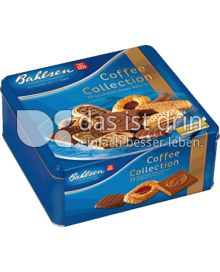 Produktabbildung: Bahlsen Coffee Collection 1000 g