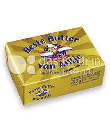 Produktabbildung: Frau Antje Beste Butter van Antje 250 g