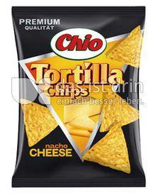 Produktabbildung: Chio Tortilla-Chips Nacho Cheese 125 g