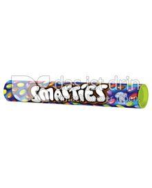Produktabbildung: Nestlé Smarties Riesenrolle 170 g