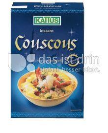 Produktabbildung: Kattus Instant Couscous 500 g
