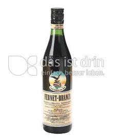 Produktabbildung:  Fernet Branca 0,7 l