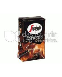 Produktabbildung: Segafredo Espresso 1000 g
