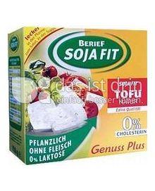 Produktabbildung: Berief Soja Fit Tofu Natur 250 g