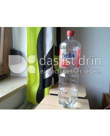 Produktabbildung: Hella Mineralbrunnen Hella mit Fruchtgeschmack 1,5 l