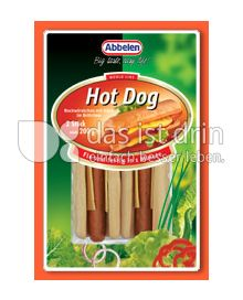 Produktabbildung: Abbelen Hot God 200 g