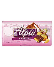 Produktabbildung: Alpia Tafelschokolade 100 g