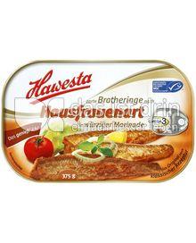 Produktabbildung: Hawesta Bratheringe nach Hausfrauenart 375 g