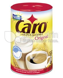 Produktabbildung: Nestlé Caro Original 50 g