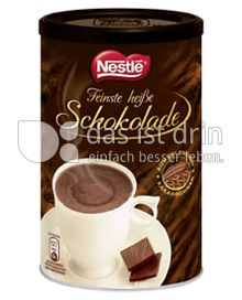 Produktabbildung: Nestlé Feinste heiße Schokolade 250 g