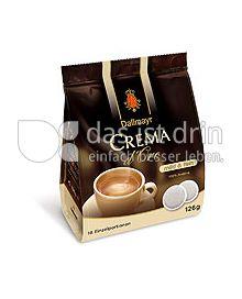 Produktabbildung: Dallmayr D´oro Kaffeepads 126 g
