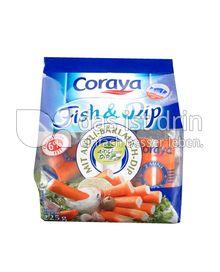 Produktabbildung: Coraya Fish & Dip 230 g