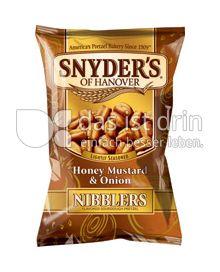 Produktabbildung: Snyders of Hanover Pretzels 125 g