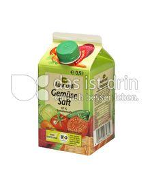 Produktabbildung: Alnatura Gemüse Saft 0,5 l