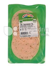 Produktabbildung: Naturkind BIO Paprikalyoner 70 g