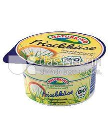 Produktabbildung: Naturkind BIO Frischkäse 150 g