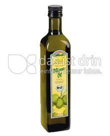 Produktabbildung: Naturkind BIO Olivenöl 0,5 l