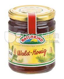 Produktabbildung: Naturkind BIO Honig 500 g