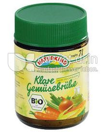 Knorr Gemüsebrühe Inhaltsstoffe